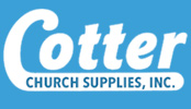 Cotter Church Supplies